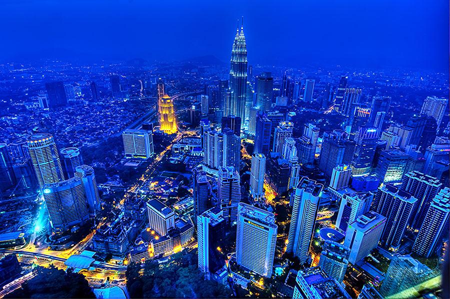 Tổ Chức Sự Kiện Tại Malaysia