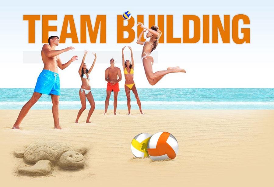Kết quả hình ảnh cho banner teambuilding intour