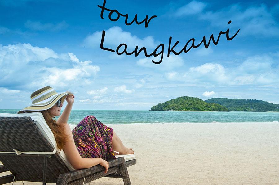Tour Du Lịch Langkawi
