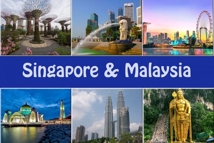 Tour Malaysia – Singapore Tết Nguyên Đán Âm Lịch 2018 – 5 Ngày 4 Đêm