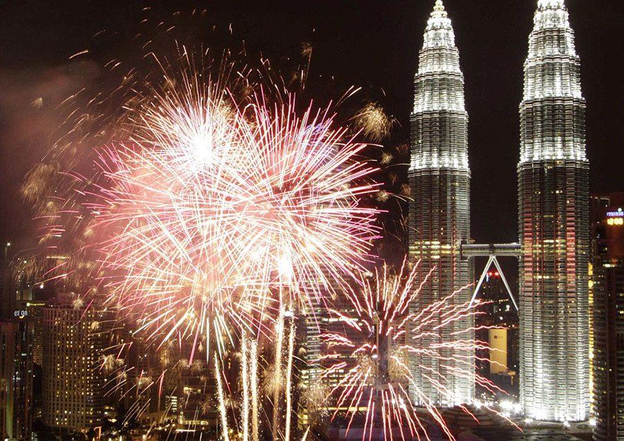 Đi Du Lịch Malaysia Ăn Tết Ta