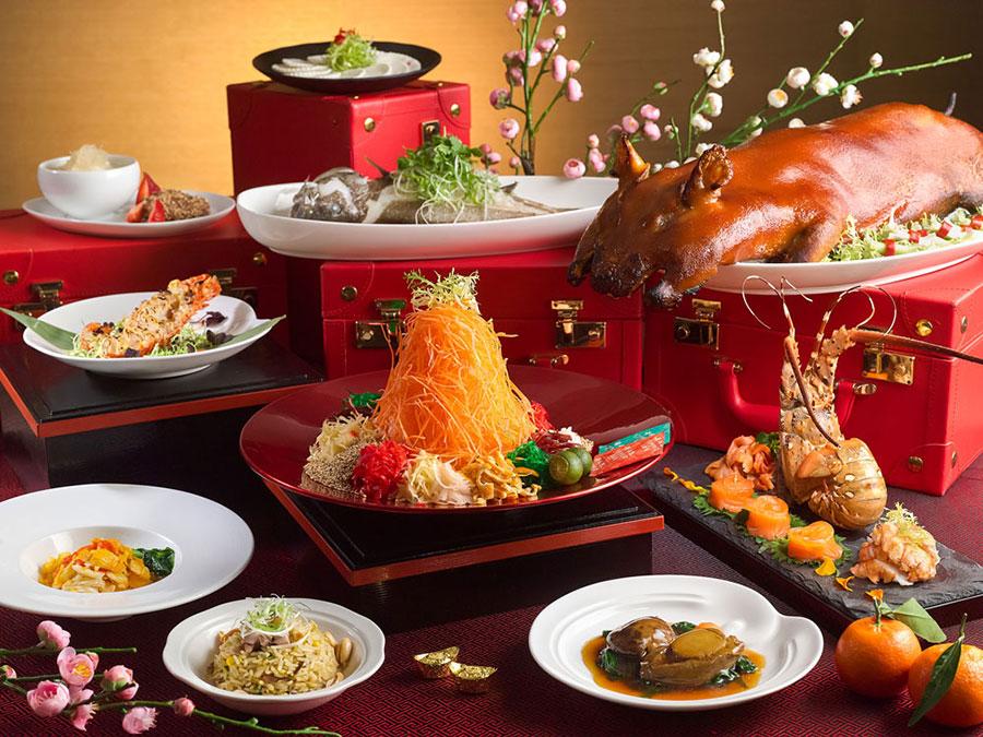 Du Lịch Malaysia Thưởng Thức Món Ăn Ngày Tết