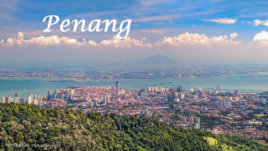 10 Địa Điểm Tham Quan Tại Penang Nhất Định Bạn Phải Ghé Đến