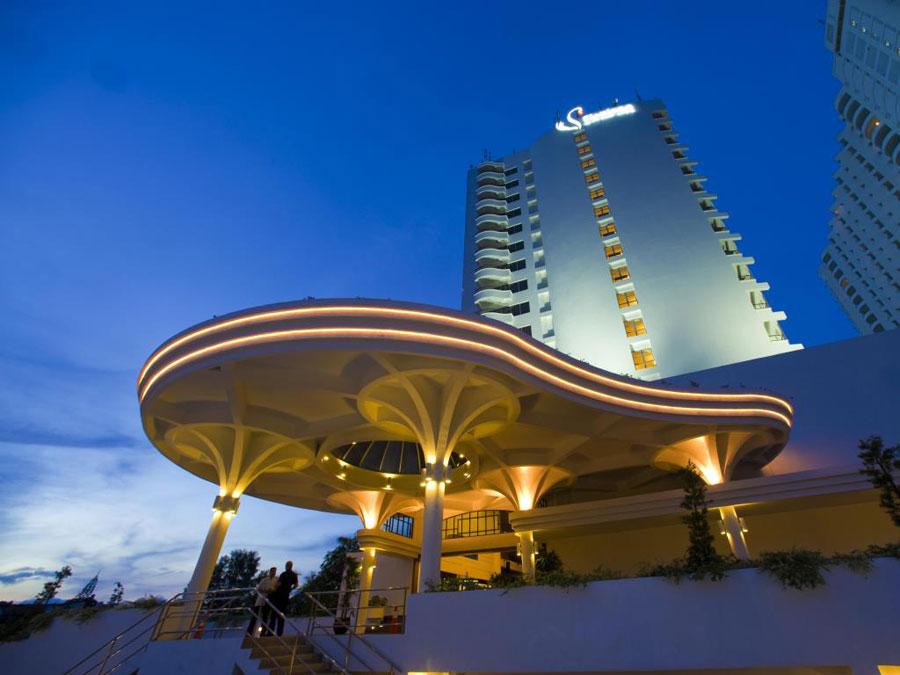 Đặt Phòng Khách Sạn Tại Penang