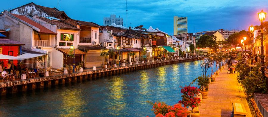 Du Lịch Malaysia 2 Ngày 1 Đêm Và 7 Điểm Đến Hoàn Hảo