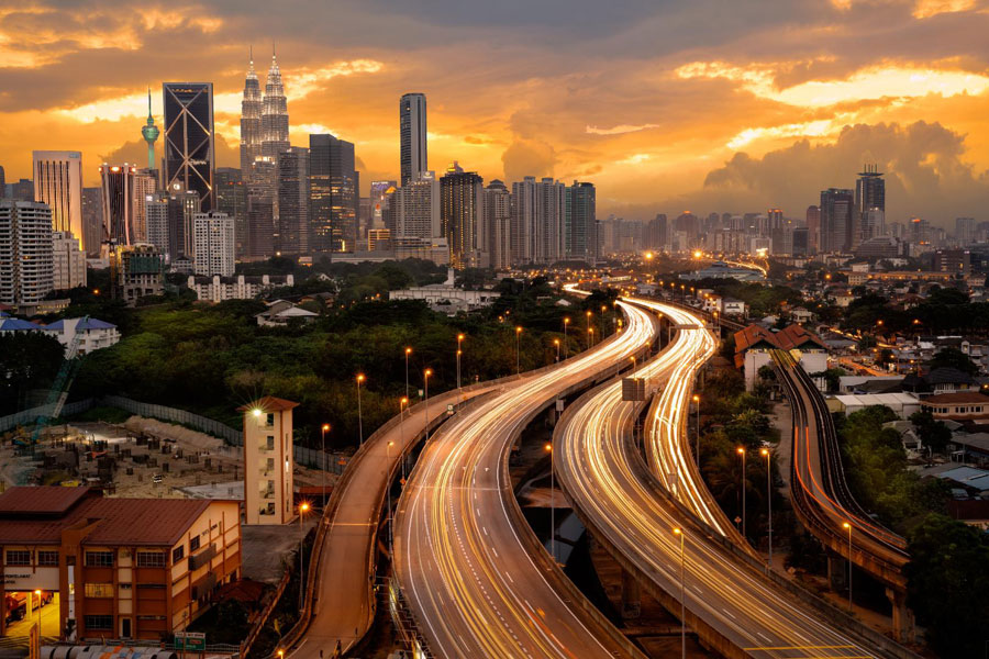 Du Lịch Malaysia 2 Ngày 1 Đêm