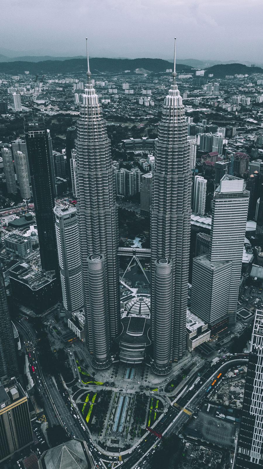 Du Lịch Malaysia 3 Ngày 2 Đêm Tự Túc