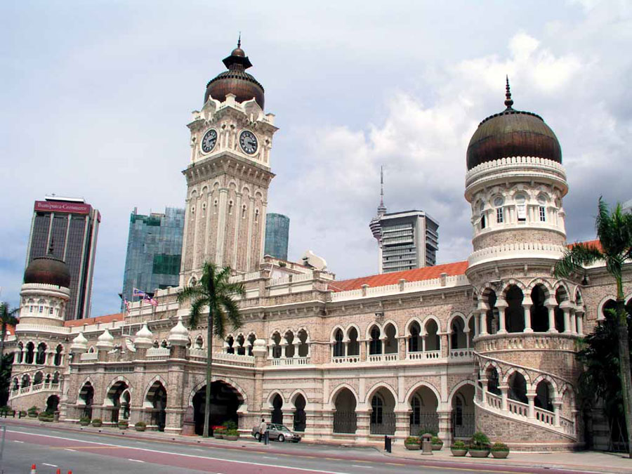 Du lịch Malaysia 5 ngày 4 đêm