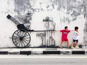 Kinh nghiệm du lịch Penang Malaysia