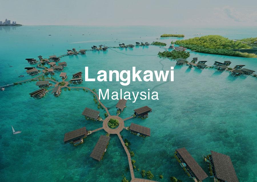 Nên Đi Langkawi Mùa Nào?