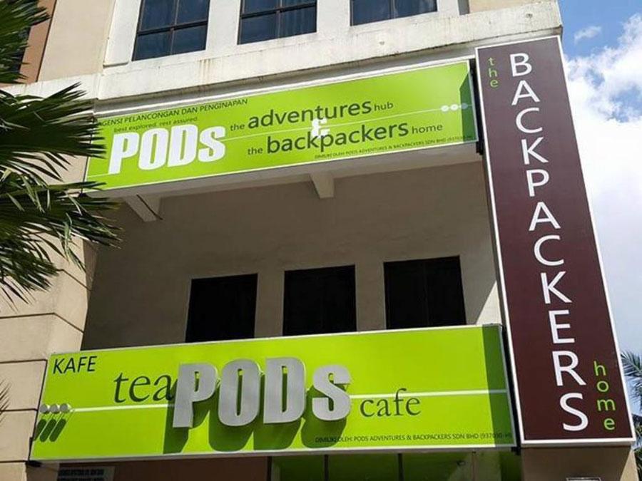 Khách sạn Malaysia giá rẻ