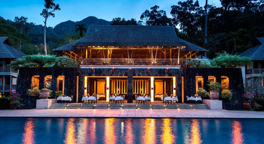 Top 6 Resort Đẹp Tại Langkawi
