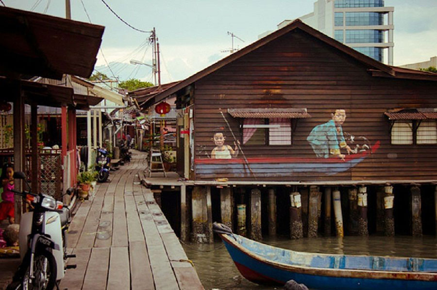 Tour Du Lịch Penang Trọn Vẹn 4 Ngày 3 Đêm