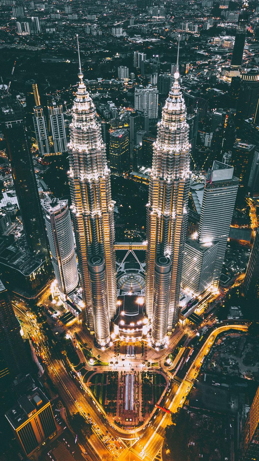 Tour Du Lịch Malaysia Giá Rẻ 4N3Đ
