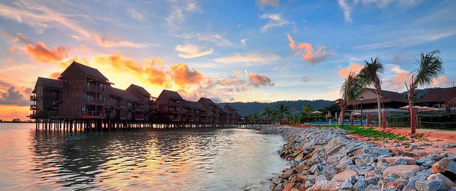 Chương Trình Tham Quan Đảo Langkawi 5 Ngày 4 Đêm