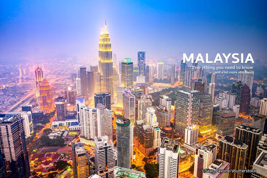 Bất Ngờ Du Lich Malaysia 5 Triệu – Rẻ Hơn Đi Trong Nước