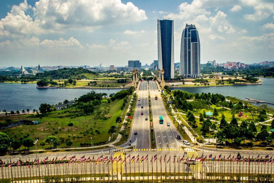 Có Một Thành Phố Thông Minh Mang Tên Du Lịch Putrajaya Malaysia