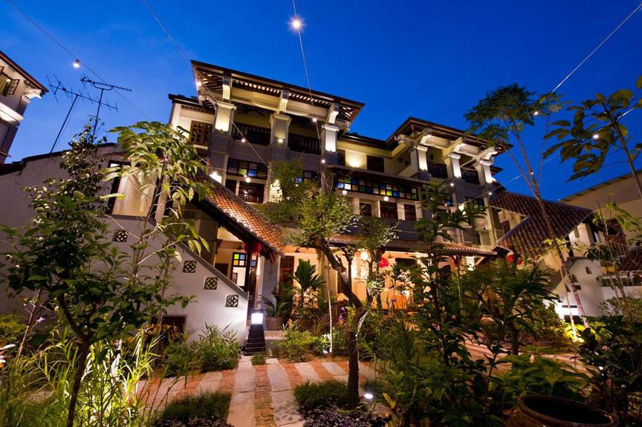 Đâu Là Khách Sạn Tại Penang Phù Hợp Với Túi Tiền Bạn?