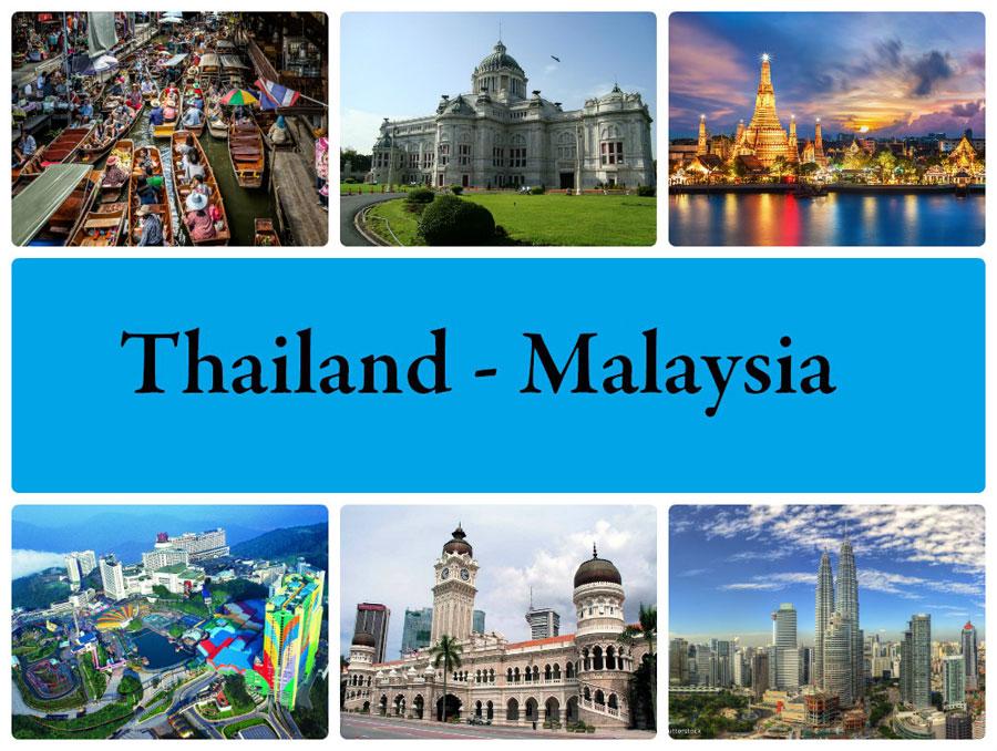 Đi Ngay Kẻo Hết Hè Với Tour Du Lịch Thái Lan – Malaysia
