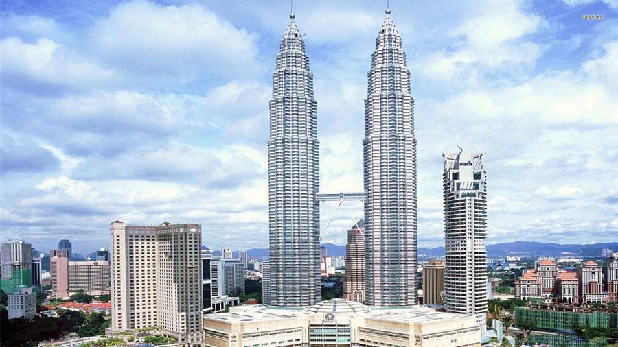 Du lịch bụi Malaysia 4 ngày
