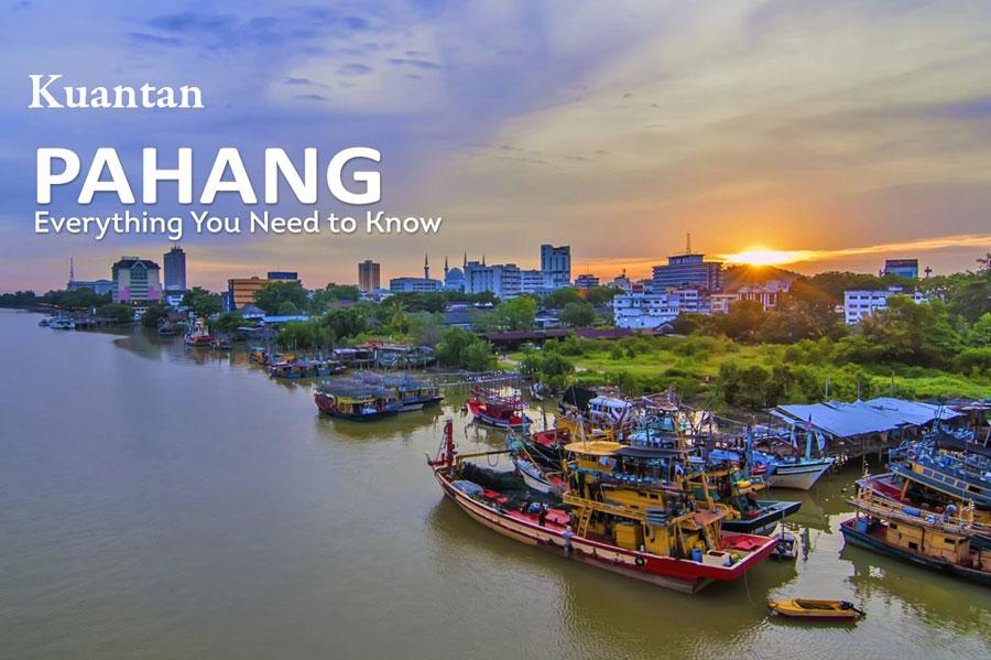 Du Lich Kuantan Malaysia Bạn Sẽ Thấy Gì ?