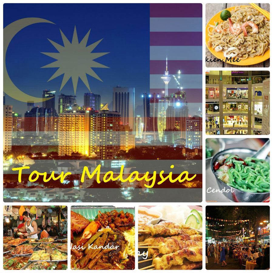 Du Lịch Malaysia Có Gì Hấp Dẫn ?