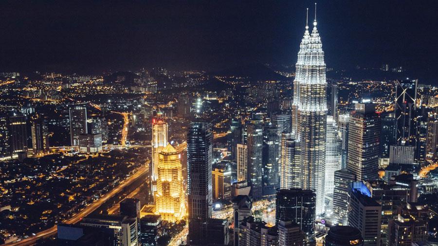 Du Lịch Malaysia Giá Bao Nhiêu?