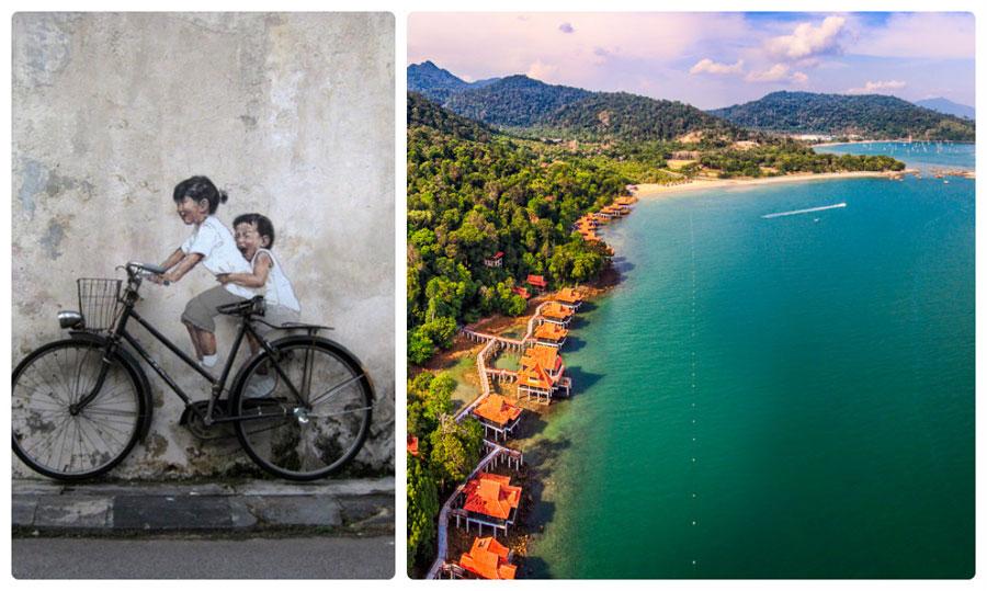 Du Lịch Malaysia Ở Đâu Đẹp?