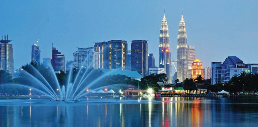 Du Lịch Malaysia Tự Túc Bao Nhiêu Tiền?