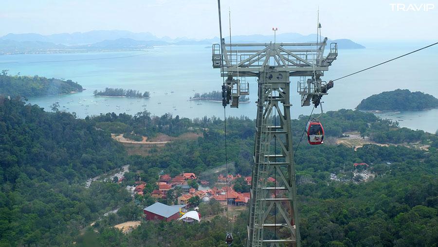 Lịch Trình Du Lịch Malaysia 2 Ngày