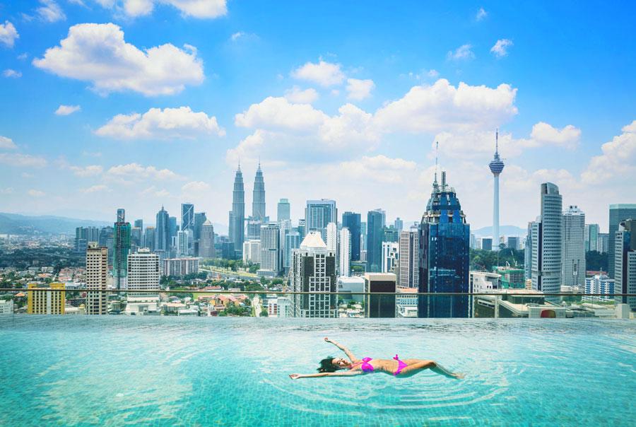 Nên Đi Malaysia Tháng Nào Đẹp Nhất?