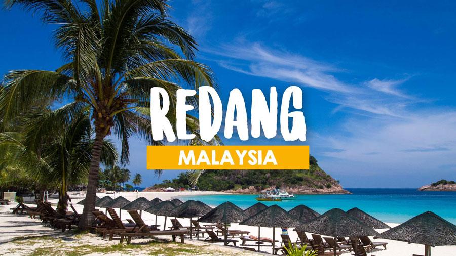 Ngất Ngây Trước Vẻ Đẹp Du Lịch Redang Malaysia