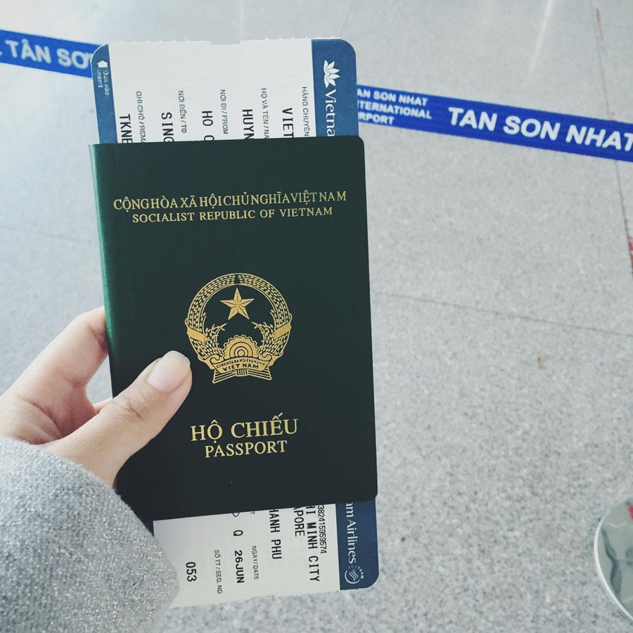 Những Điều Bạn Chưa Biết Khi Xin Visa Du Lịch Malaysia