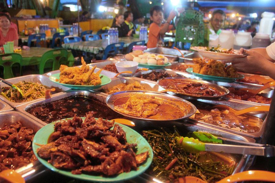 Tour du lịch Malaysia 3 ngày