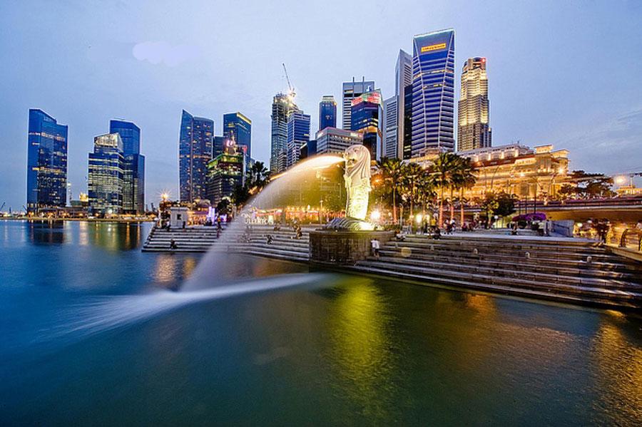 Tour du lịch Malaysia 5 ngày