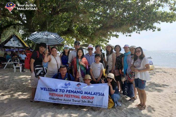 Tour Penang: Khám Phá Di Sản 4 Ngày 3 Đêm, Bao Gồm Vé Máy Bay, Tháng 9, 10, 11/2018