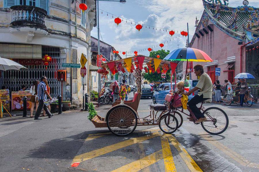 10 Lý Do Khiến Bạn Muốn Đi Ngay Du Lịch Penang Tết 2019