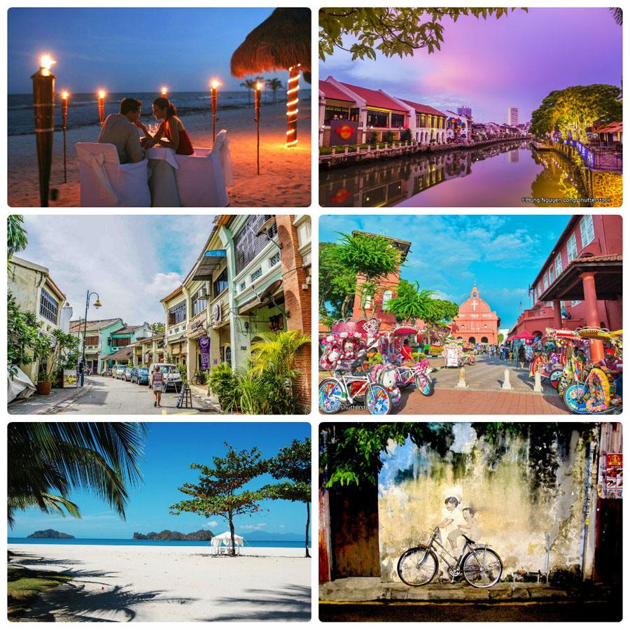 Mùa Thu Tour Malaysia Giá Bao Nhiêu?