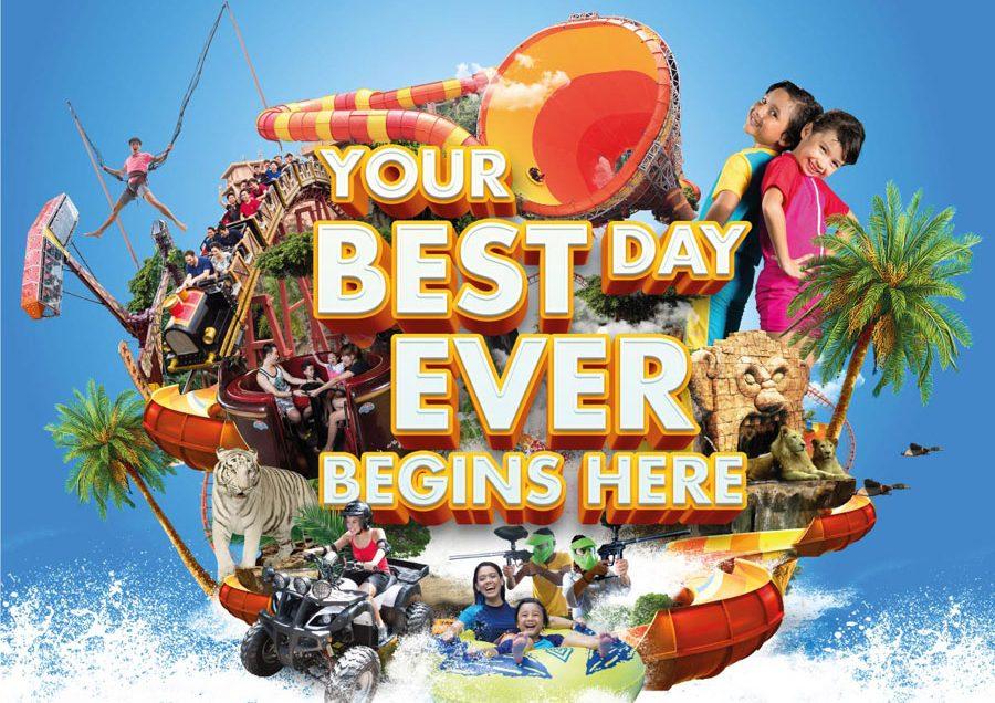 Tour Malaysia Giá Rẻ Nhất