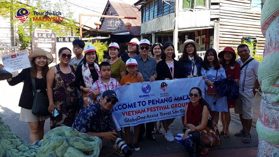 Tour Malaysia Tết Nguyên Đán Âm Lịch 2019