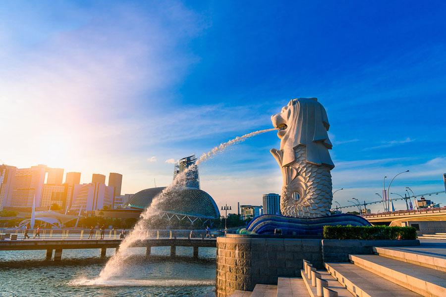 Giá Tour Du Lịch Singapore Và Malaysia