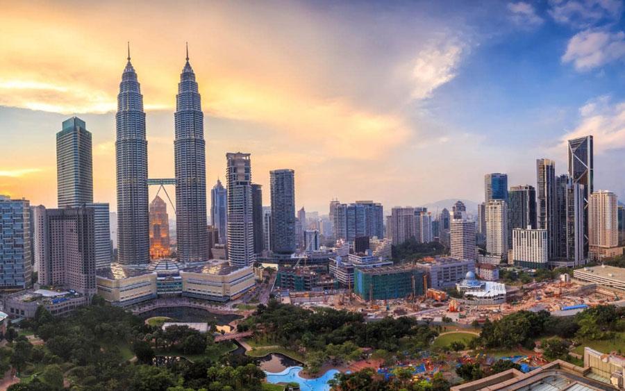 Malaysia Các Địa Điểm Ưa Thích Đây Rồi!