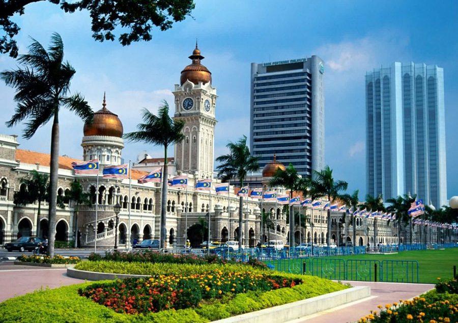 Những Khám Phá Thú Vị Ở Quảng Trường Độc Lập Malaysia
