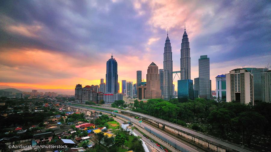 7 Bất Ngờ Khi Tìm Hiểu Đất Nước Malaysia