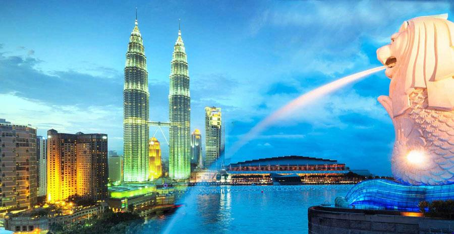 Tour Singapore Malaysia 5 Ngày 4 Đêm Với Những Dấu Ấn Khó Quên