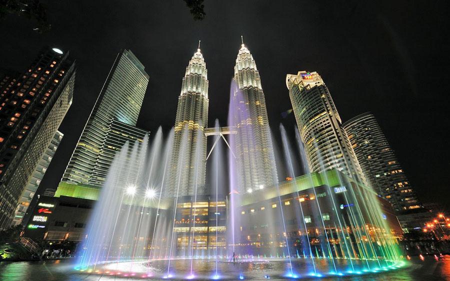 Chơi gì ở Malaysia?