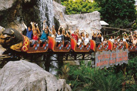 Tour Malaysia Cho Trẻ Em