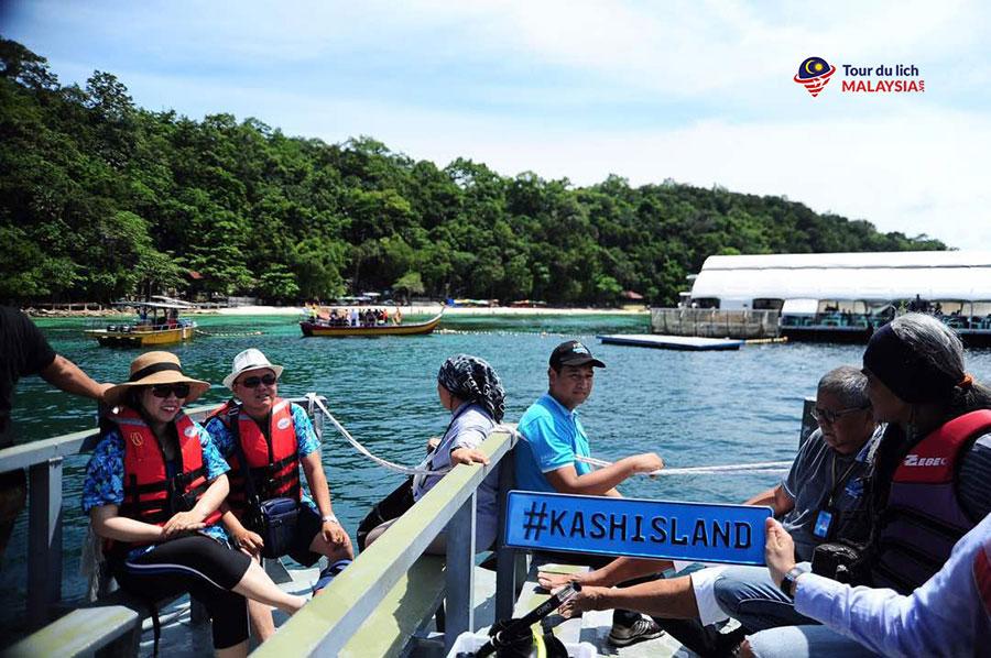 Du Lịch Langkawi Malaysia Ghép Tour