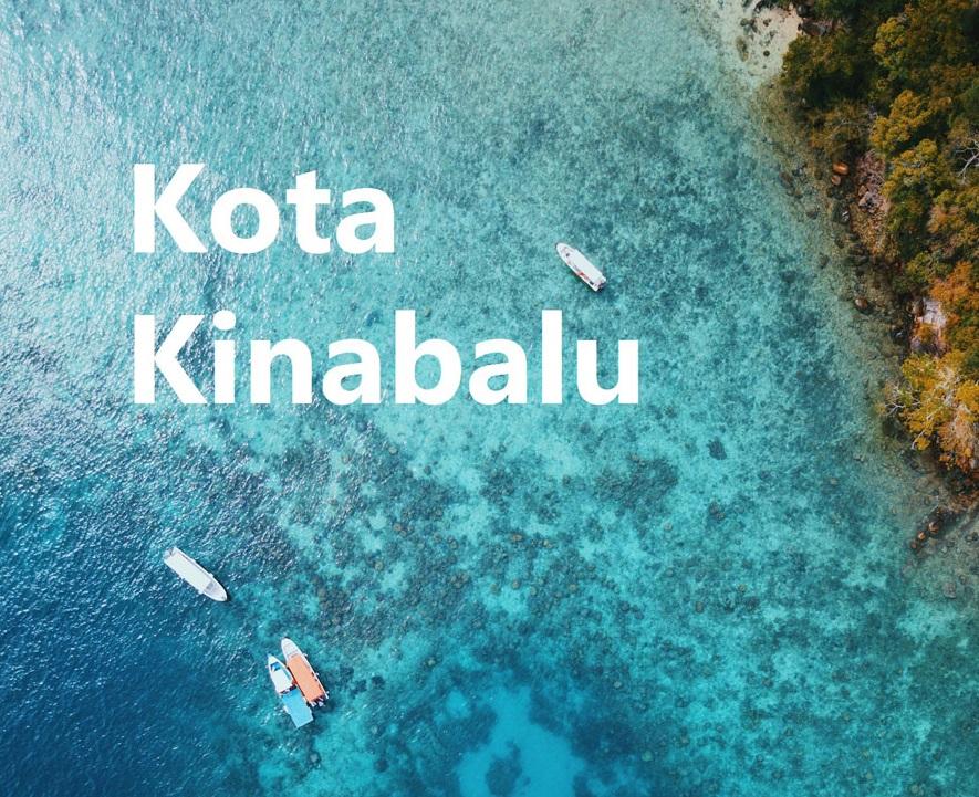 Kota Kinabalu Có Gì Để Khám Phá, Check in?