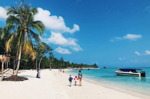 Muốn Đi Du lịch Malaysia Cần Biết 12 Điều Sau
